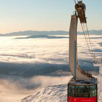 Skönt häng i Åre och möjlighet till skidåkning!