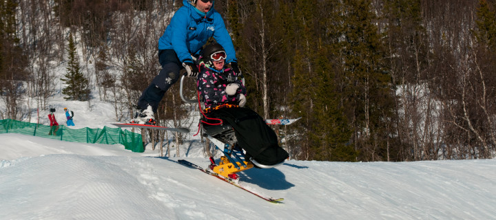 Sugen på att åka skidor?
