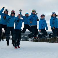 Börjar ni att längta efter vinter och skidåkning?