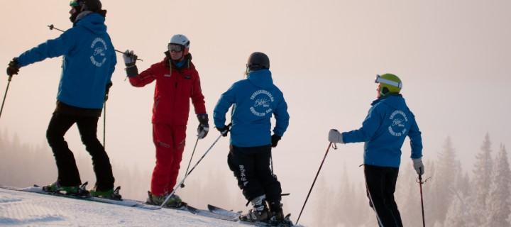 Bli en bättre skidåkare